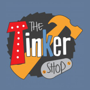 The Tinker Shop - Educational toys
